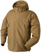 Helikon Tex Level 7 Winter Jacket Coyote Climashield® Apex™ Winterjacke