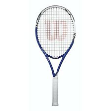 Wilson BLX Four Tennis Racket