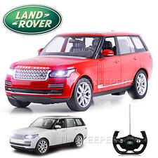 1:14 New Range Rover Vogue Radio Controlled RC Electric Car Ready To Run EP RTR