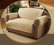 Water Repellant Furniture Protector for Sofas/Settees - 1, 2 or 3 seater - Beige