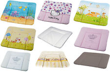Rotho Changing mat for on almost all common Changing tables 72 x 85 x 5 cm