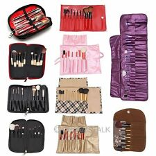 Professional Make Up Foundation Brushes Kabuki Brusher Tool Set Face Powder Gift
