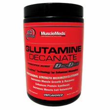 MuscleMeds Glutamine Decanate 300g Glutamine
