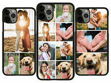 PERSONALISED PHOTO PRINTED PHONE CASE FOR SAMSUNG GALAXY S7,S7 EDG,S5,S6,S6 EDGE