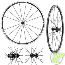 "Fulcrum Racing 5 CX Set ruote bicicletta 15 28"" Cyclocross Shimano+Campagnolo"