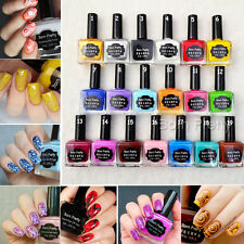 【Born Pretty】15ml Vernis Pr Stamping Nail Art Couleurs Vives Stamping Polish