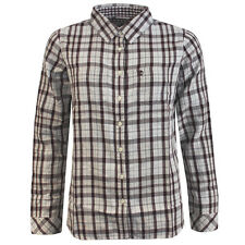 Timberland AF Long Sleeve Vintage Double Layer Womens Shirts (2552J 506 R6C)