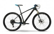 "MTB Haibike UD Freed 7.20 27.5"" 11-G X1 in carbon matt/blau"