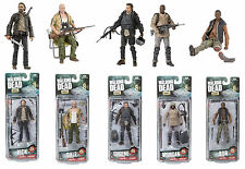 McFarlane  WALKING DEAD TV SERIES 8 ACTION FIGURE CHOOSE *IN HAND & SHIPPING NOW