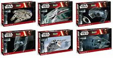 Revell - Star Wars The Force Awakens Spacecraft