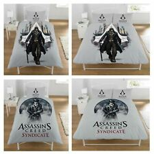 Home & Garden Original Luxury Assassins Creed Odyssey Serve The Light Print Boys Game Bedding Gift Afghans & Throw Blankets