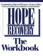 Hope and Recovery - The Workbook by Anonymous Paperback Book (English)