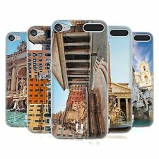 HEAD CASE DESIGNS A GLIMPSE OF ROME SOFT GEL CASE FOR APPLE iPOD TOUCH MP3