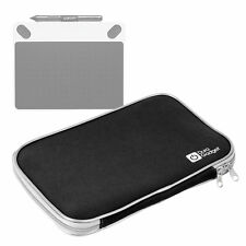 Black Case / Sleeve for Wacom Intuos Draw, Photo, Comic Graphic Tablet