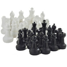 Garden Giant Chess Set Family Fun For All Ages