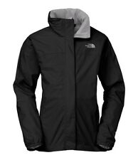 The North Face Girls Resolve Reflective Jacket TNF Black