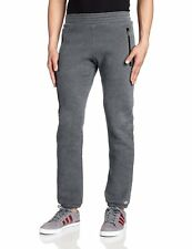 adidas Originals Mens Advanced Ulility Sweat Pants Fleece Casual Jogging Bottoms