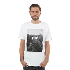 Gude - Gude Hollywood T-Shirt White