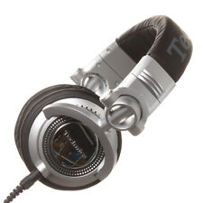 Technics - RP-DH 1200 Headphones Silver / Black