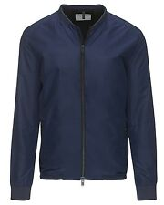 Selected Windjacke, XLarge, Marineblau, Herren