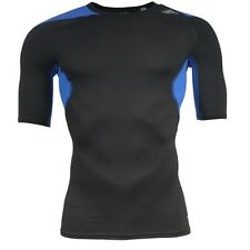 Adidas Uomo Techfit Cool SS Techfit cool Fitness Top D81302 U33
