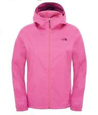 The North Face Damen Quest Jacket Raspberry Rose