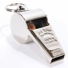 Acme Thunderer Whistle Metal Pea Referee / Dog Whistle All Sizes rrp£12 - £14