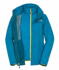 The North Face Donne Stratosfera Triclimate Giacca, Erl L