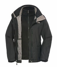THE NORTH FACE DONNE Evolution II TRICLIMATE JKT, ERL L, Nero