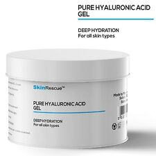 100% PURE HYALURONIC ACID CONCENTRATE GEL ANTI-AGEING FIRM SKIN ANTI-WRINKLES