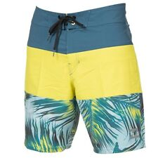 Billabong Tribong X Fronds Boardshort Herren haze