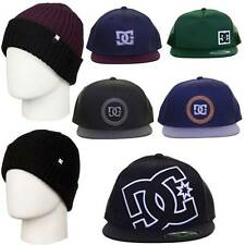 DC Shoes Blanderson Men Snapback Trucker Hat Various