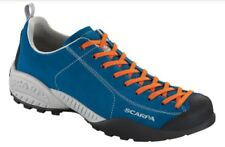 Scarpa Mojito Bicolor, Limited Edition; hyper blue - tonic