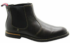 Timberland EK Earthkeepers Brook Park Mens Chelsea Boots Brown Leather 5516A T6