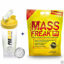 PHARMAFREAK MASSE FREAK 6.8KG WORLD'S LE PLUS FORT ET LA PLUPART COMPLET GAGNANT