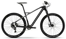 "MTB Haibike Freed 7.90 27,5"" 11-G Sram XX1, CARBON, Cross Country Hardtail"