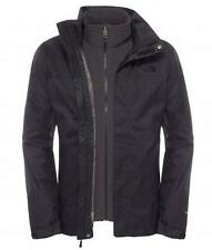 The North Face Men´s Evolve II Triclimate TNF Black Outdoor Winterjacke