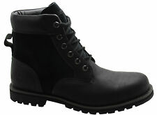 Timberland Earthkeepers EK Larchmont 6 Inch Mens Boots Leather Suede A11E7 D110
