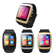 Impermeabile TPU Smart Watch WIFI Bluetooth Allarme GPS Navigatore