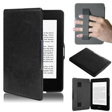 Ultra-slim Pelle Anti-graffio Smart Custodia Cover Per Amazon Kindle Paperwhite