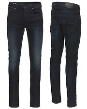 G-Star 3301 Slim Jeans, denim, Herren, Neu