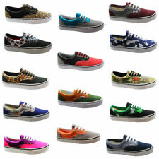 f654a18751 Vans Off The Wall Era MLX 2 Tone Tropicoco Unisex Casual Lace Canvas  Trainers