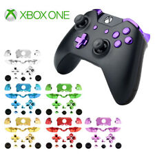 Replacement Buttons Set Custom Mod for the XBOX One Controller with 3.5mm Jack