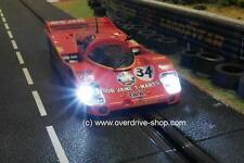 Slot.it Porsche 956 T-Marts mit Licht - Carrera Digital 132 / Analog