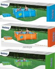 "Frame Pool ""My first Frame Pool"" 300 x 201 x 66 cm Bestway 56413 NEU+OVP"
