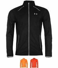 SPORTIVO Under Armour Storm Launch Mens Jacket Red