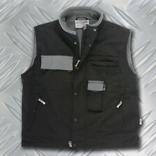 SPECIAL OFFER 2 X Durakit  Black Work Polos and 1 X Durakit Black Body Warmer