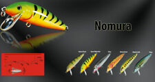 Artificiale Minnow Nomura ShootDown Pesca Spinning Black Bass Trota Rapala  RN