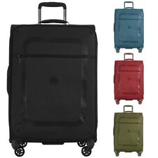 Delsey Dauphine 2 4-Rollen Koffer Trolley 66 cm extra leicht 00 2248811