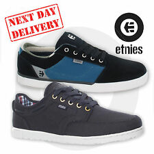 Etnies Dory Jefferson Mens Retro Trainers Urban Sneakers CLEARANCE SALE